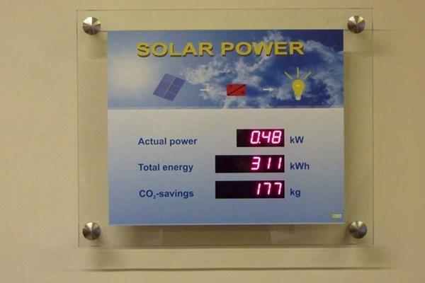 solar-power-sign
