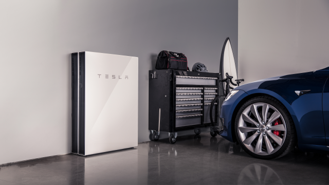 battery storage and why you need it
