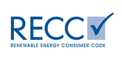 Photo of RECC logo