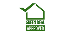 Photo of Green Deal logo