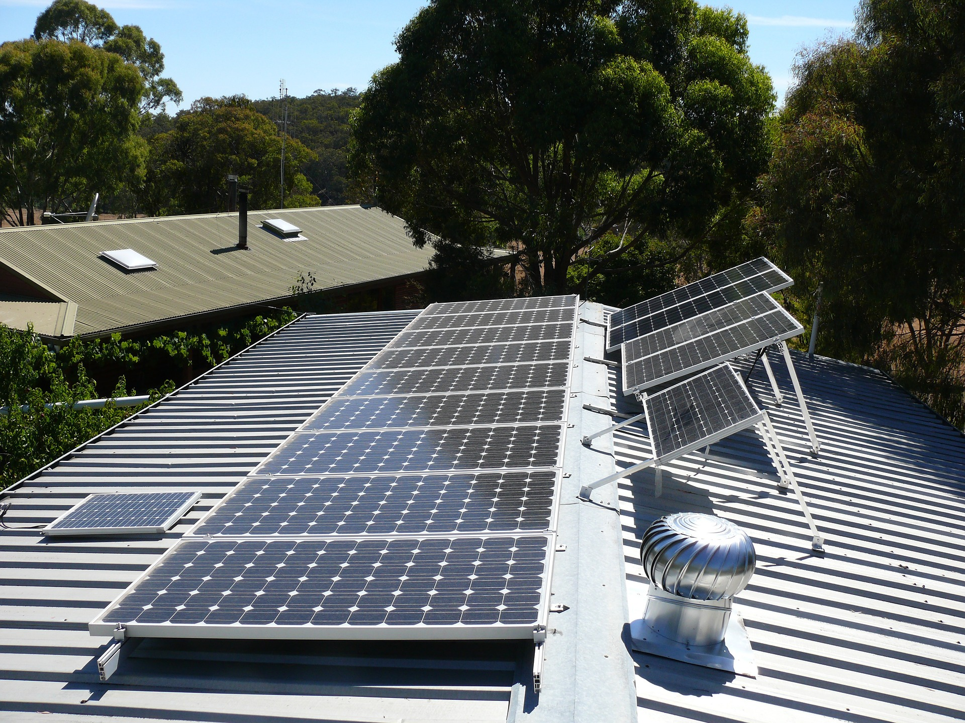 How much will commercial solar energy save my business