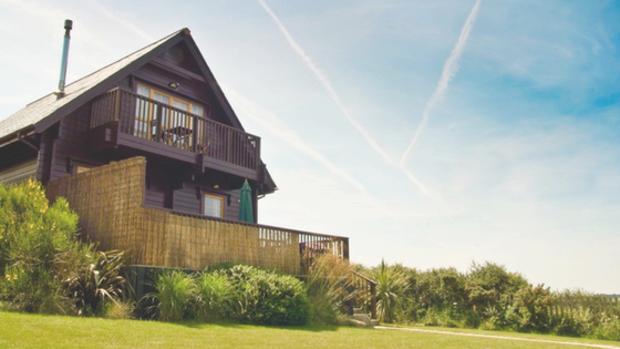 Top 5 Eco Friendly Holidays In The UK
