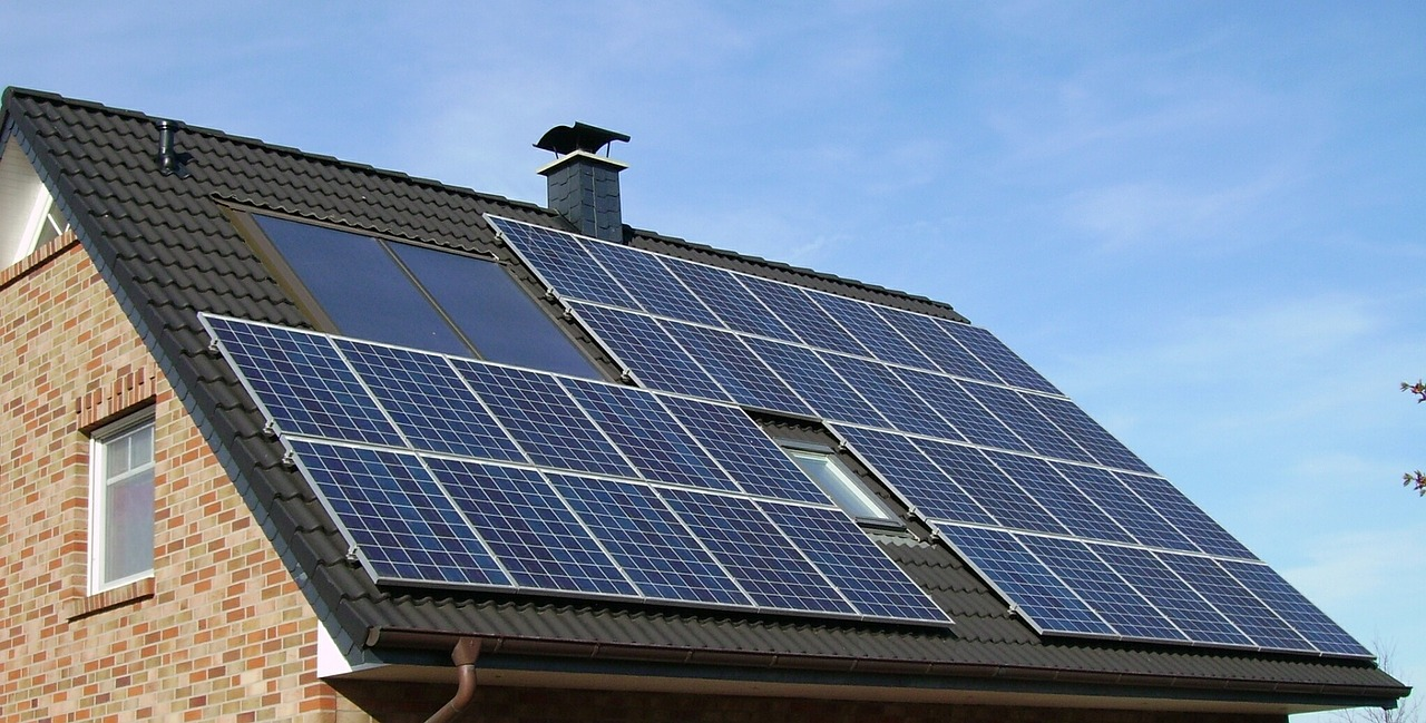 Types Of Solar Energy Installation For The Home
