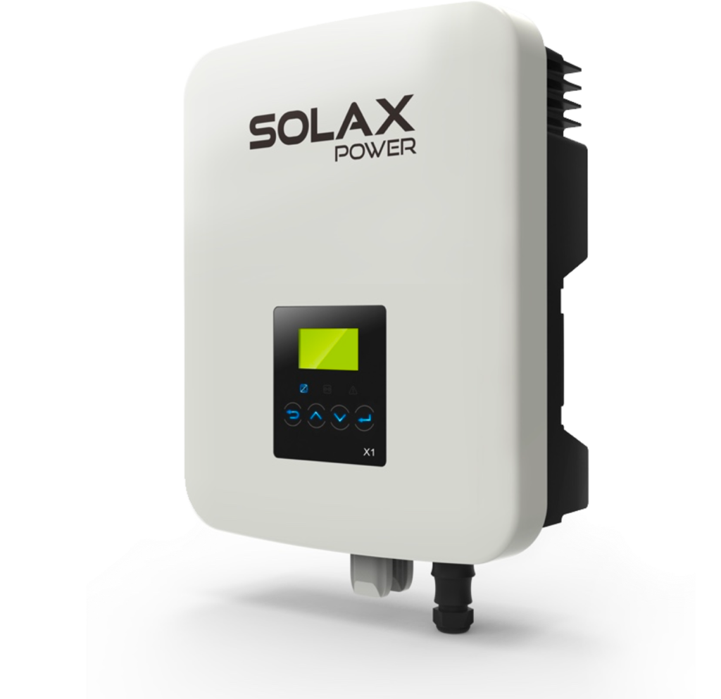 Photo of Solax Solar Inverter