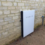 Solar Battery Storage System 8