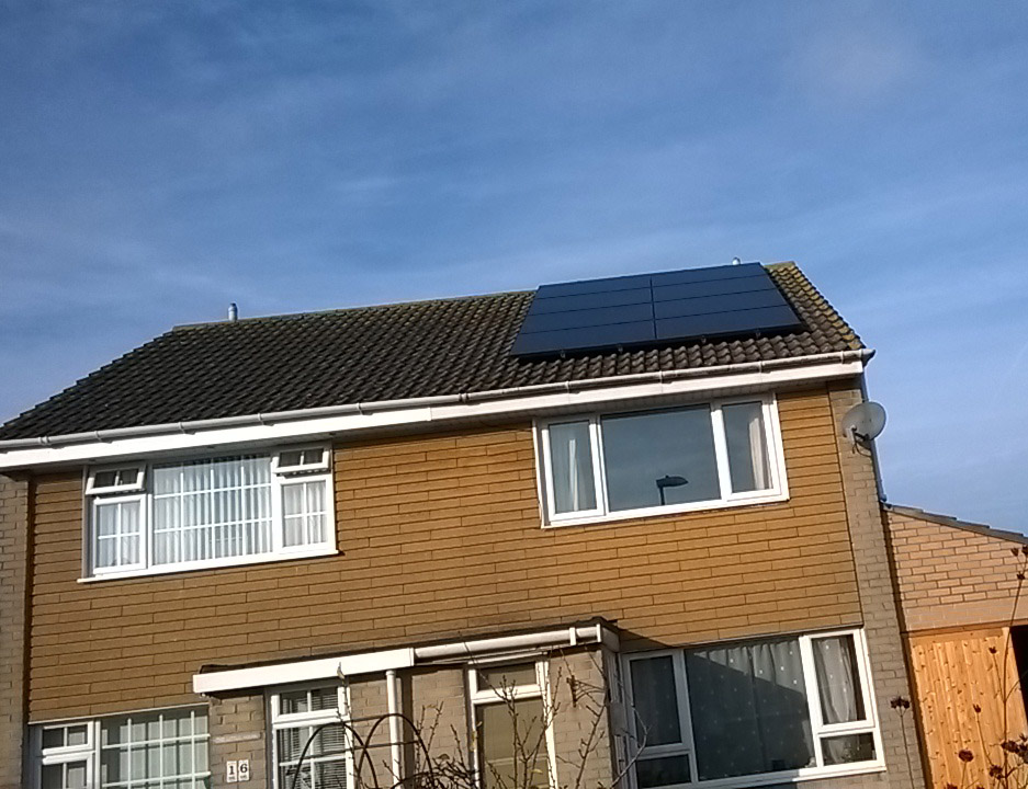 case studies A win-win solution to rising energy costs