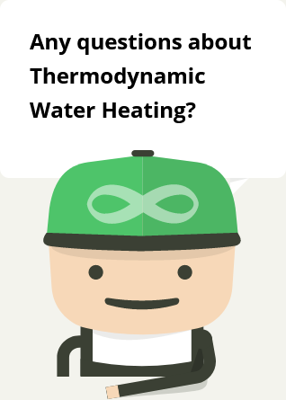 solar-sam-questions about Thermodynamic Water Heaters